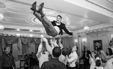 Сергей Черкасов - Свадьба - фото 4