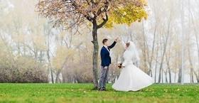 Фото 5 - Свадьба