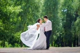 Фото 12 - Свадьба