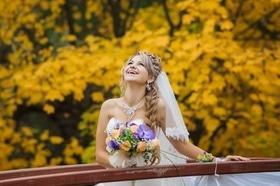 Фото 15 - Свадьба