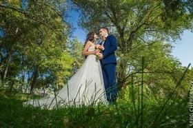 Фото 17 - Свадьба