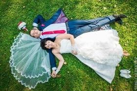 Фото 18 - Свадьба