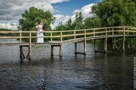 Фото 19 - Свадьба