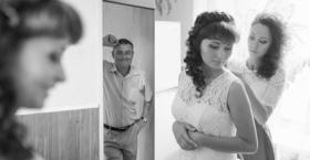 Фото 20 - Свадьба