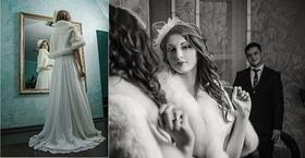 Фото 21 - Свадьба