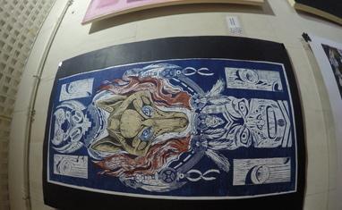 """Выставка современного искусства """"Антракт"""" - фото 4"""