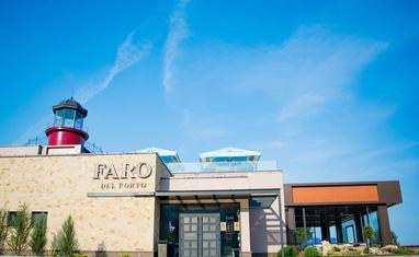 Faro del porto - Фасад - фото 2