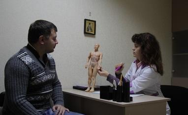 Мир здоровья - Процедура гирудотерапии - фото 2