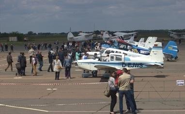 Rock Fly Fest 2016 в Черкассах - фото 2