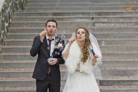 Фото 3 - Свадебная фото-видео съемка