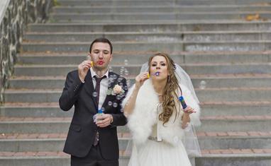 HD Film - Свадебная фото-видео съемка - фото 3