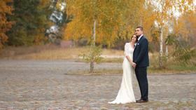 Фото 4 - Свадебная фото-видео съемка