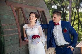 Фото 8 - Свадебная фото-видео съемка