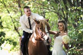Фото 7 - Свадебная фото-видео съемка
