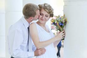 Фото 9 - Свадебная фото-видео съемка