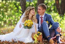 Фото 12 - Свадебная фото-видео съемка