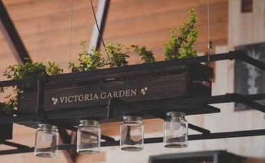 Victoria Garden - Нові деталі інтер'єру - фото 1