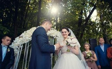 Victoria Garden - Весільні банкети - фото 2