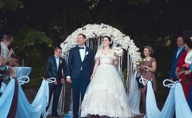Victoria Garden - Весільні банкети - фото 3