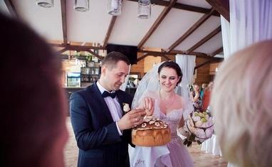 Victoria Garden - Весільні банкети - фото 1