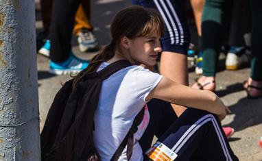 Качай пресс: национальный рекорд в Черкассах - фото 5
