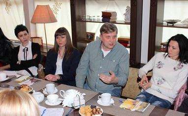 Art-стиль - Бизнес-встреча для руководителей салонного бизнеса - фото 2