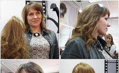 Art-стиль - Семинар по наращиванию волос - фото 1