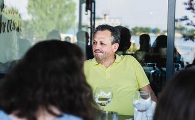 Faro del porto - Фестиваль м'яса і вина - фото 5