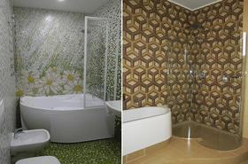 Фото 4 - Мозаичные изделия
