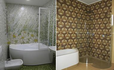 Мастерская садовых искусств - Мозаичные изделия - фото 4