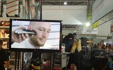 Art-стиль - Легендарная выставка InterCHARM-Украина - фото 1