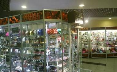 Магазин 5000 мелочей - Визаж - фото 2