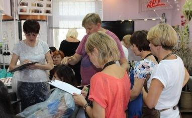 Art-стиль - Семинар С. Кормакова - фото 4