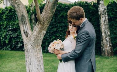 Букет - 5.06 Blush Wedding - фото 3