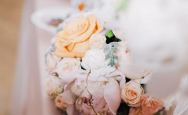 Букет - 5.06 Blush Wedding - фото 4