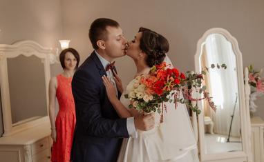Букет - 25.06 Ombre Wedding - фото 2