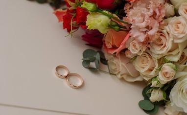 Букет - 25.06 Ombre Wedding - фото 3