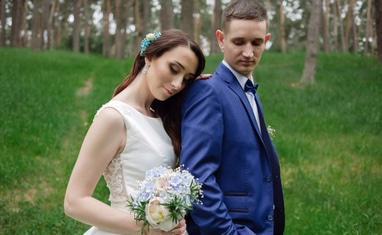 Букет - 11.06 Light Rustic Wedding - фото 2