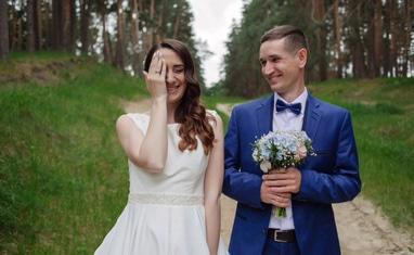 Букет - 11.06 Light Rustic Wedding - фото 1