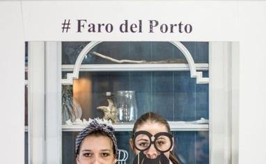 Faro del porto - I-Фестиваль Пасти - фото 2