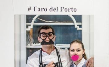 Faro del porto - I-Фестиваль Пасти - фото 4