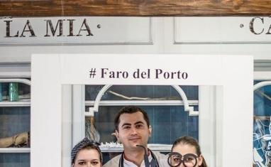 Faro del porto - I-Фестиваль Пасти - фото 5