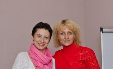 Анна Безуглая - Обучение профессиональному макияжу - фото 1