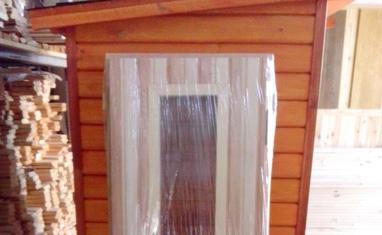 Вагонка - Двери для бань - фото 4