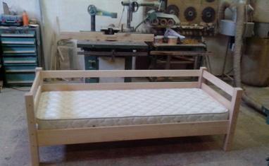 Вагонка - Изделия для комнаты отдыха - фото 1