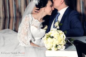 Фото 2 - Свадебная съемка