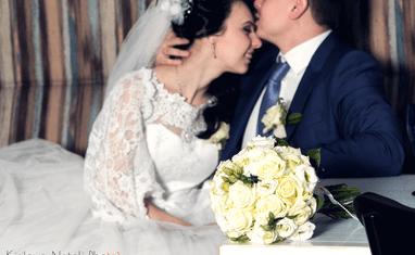 Кирилова Наталья - Свадебная съемка - фото 2