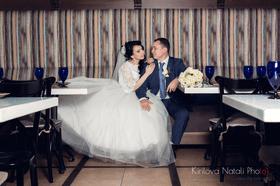 Фото 1 - Свадебная съемка