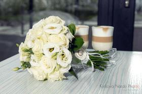 Фото 3 - Свадебная съемка