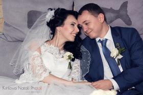 Фото 4 - Свадебная съемка